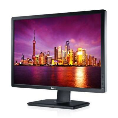"DELL U2412M FULL HD IPS- LED 24"" LCD monitor"