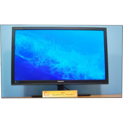 "Samsung S27A650 27"" FULL HD LCD monitor"