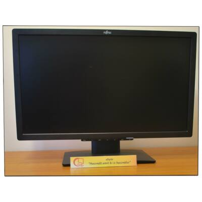 "Fujitsu B24T-7 24"" FULL HD LED HDMI LCD monitor"