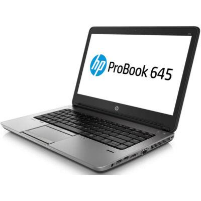 "HP 645 G1 AMD A10 5750M 4x3500MHz/8GB/120GB SSD/CAM/ATI HD8650G 14""+ Win"