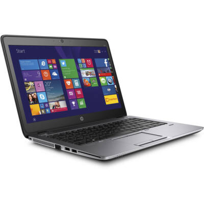 """HP Elite 840 G2 Core I5 5200U 4x2200MHz/8G/120SSD/CAM 14,1""""+ Win"""