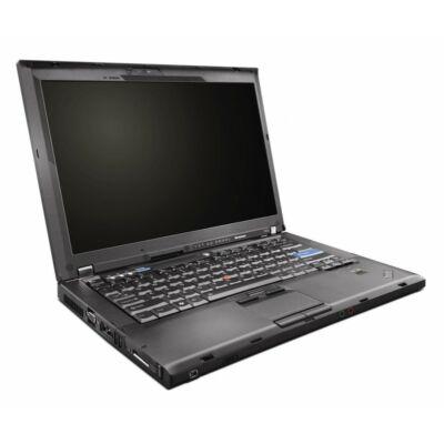 "Lenovo Thinkpad T400 Core2 P8600 2x2400MHz/3G/160G/DRW 14,1""+Win"