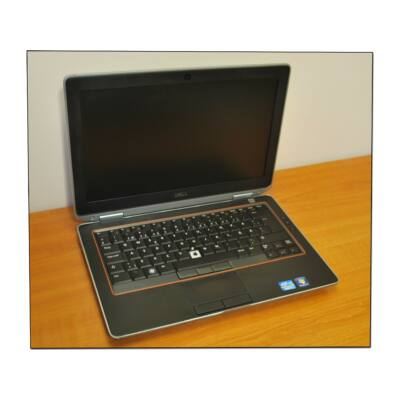 Dell E6320 Core I7 2640M 4x2,8GHz/4GB/160G/CAM 13,3""