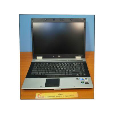 "HP 8530W Core2 T9600 2x2,8GHz/4GB/250G/DRW/CAM/FX770M FHD HDMI 15,4"""