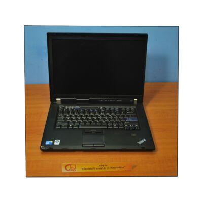 "Lenovo Thinkpad R500 Core2 P8400 2x2,26GHz/2G/160G/DVD 15,4"""