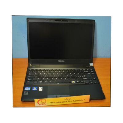 "Toshiba R830 Core I5 2520M 4x2,5GHz/4GB/500G/DRW/CAM HDMI 13,3"""
