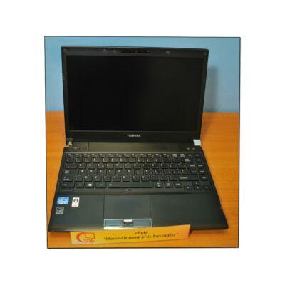 "Toshiba R930 Core I5 3340M 4x3,1GHz/4GB/500G/DRW/CAM HDMI 13,3"""
