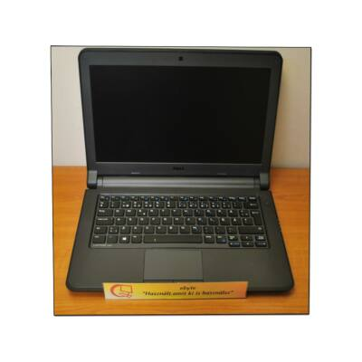 """DELL Latitude 3340 Core I5 4200U 4x2600MHz/8G/128GB SSD CAM 13,3"""""""