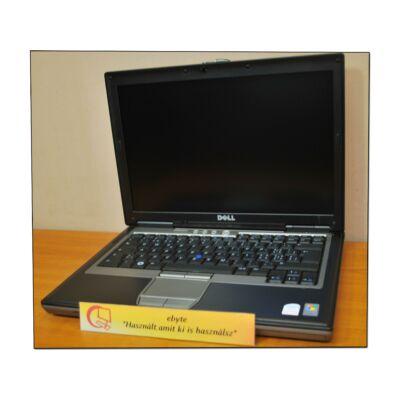 "Dell D630 Core2 T7300 2x2GHz/3GB/120GB/DVD/NVS135 14,1"""
