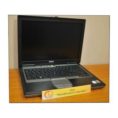 Dell D630 Core2 T7100 2x1,8GHz/1,5GB/60GB
