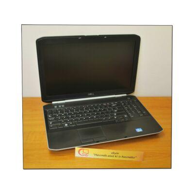 """Dell E5530 I3 3120M 4x2,5GHz/4GB/320G/DRW 15,6"""" HDMI+ Win7"""