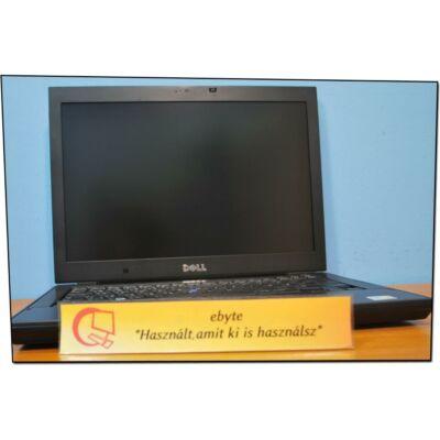 """Dell E6400 Core2 P8600 2x2400MHz/2GB/320GB/DVD/CAM 14,1"""""""