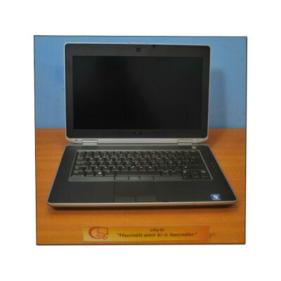 """Dell E6430 Core I5 3380M 4x2900MHz/4G/160G/DRW/CAM 14,1""""+ Win7"""