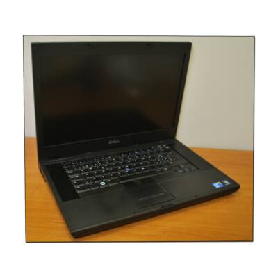 Dell E6510 Core I5 560M 2,66GHz/4GB/160GB/DVD író NVS3100 15,6""