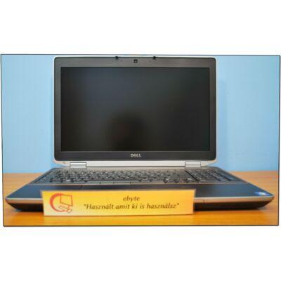 """Dell E6520 Core I5 2520M 4x2,4GHz/4GB/250G/DRW NVS4200 1G 15,6""""+ Win10"""