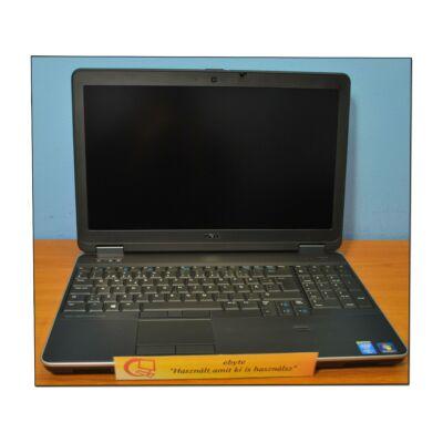 """Dell Precision M2800 I7 4810MQ/8G/320GB/DRW ATI W4170/CAM 15,6"""""""
