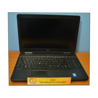 "Dell 5540 Core I5 4210U 4x2700/4G/250G SSD/DRW/CAM HDMI FULL HD 15,6"""