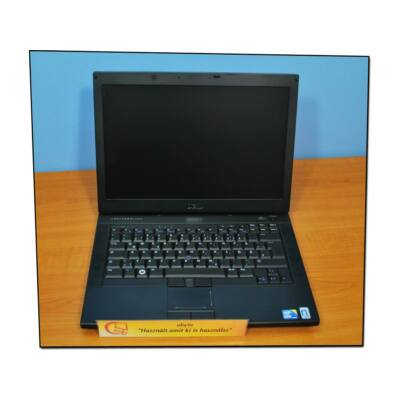 "Dell E6410 Core I5 520M 2,40GHz/4GB/160GB/DRW NVS3100 14,1"" + Win7"