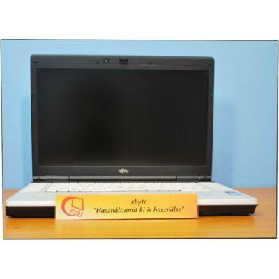 """Fujitsu H700 Core I7 620M 4x2660MHz/4GB/320G/DRW Quadro FX880 FHD 15,6""""+ Win10"""