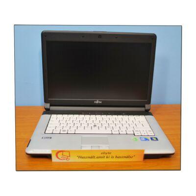 """Fujitsu Lifebook S710 I7 620M 4x2660/4GB/320GB/DRW 14,1+ dokkoló""""+ Win"""
