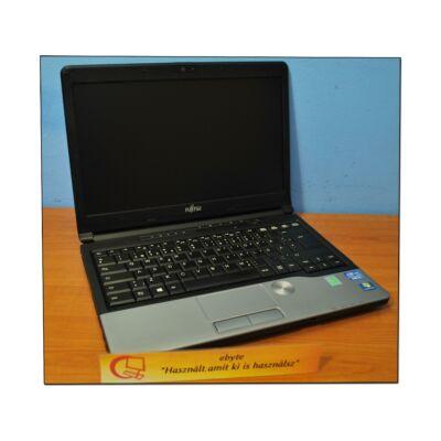 "Fujitsu S762 I5 3340 4x2700/8GB/120GB SSD/CAM 13,3"" +Win7"