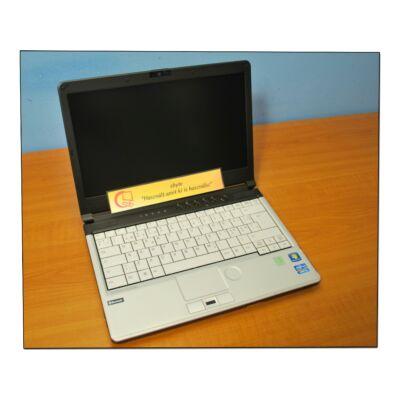 """Fujitsu Lifebook S761 I7 2640M 4x2800/4GB/128G SSD/DRW/CAM 13,3"""""""