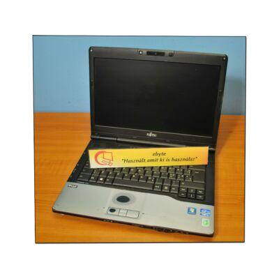 "Fujitsu Lifebook S782 I5 3210 4x2500/4GB/120G SSD 14,1"""