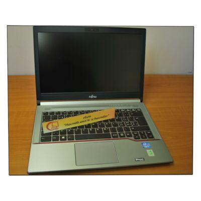 "Fujitsu E733 Ultrabook I5 3230M 4x2,6GHz/4G/128G SSD/CAM 13,3"""