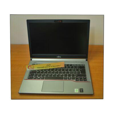 """Fujitsu E744 Lifebook I5 4210M 4x2,6GHz/8G/128G SSD/CAM 14,1"""""""