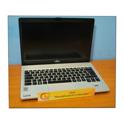 "Fujitsu S904 I5 4200u 4x2600/8GB/500 SSHD/CAM HDMI FULL HD 13,3"""