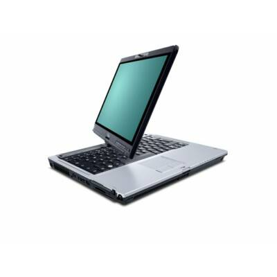"""Fujitsu Lifebook T5010 Core2 P8400 2x2,4GHz/4G/160G/DRW/CAM 13,3"""" Touch+ Win"""