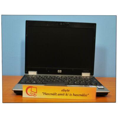 """Hp EliteBook 2530p Core2 L9400/2GB/120G/DRW Cam 12"""""""