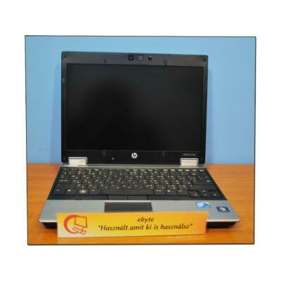 "Hp EliteBook 2540p Core I7 L640 4x2,13GHz/4GB/250GB/DRW/Cam 12,1""+ Win10"