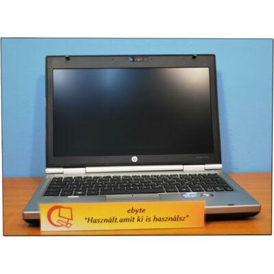 "Hp EliteBook 2560p Core I5 2540M 4x2,6GHz/4GB/500GB/DRW CAM 12,5""+ Win7"