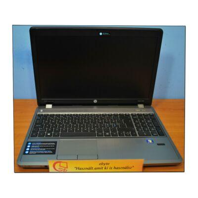 "Hp ProBook 4540s Core I5 2450M 4x2,5GHz/4GB/500GB/DRW/CAM/ATI HD7650M 15,6"""