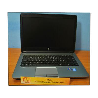 "HP Probook 640 G1 Core I3 4000M 4x2400MHz/4G/320/DRW CAM 14"" + Win"