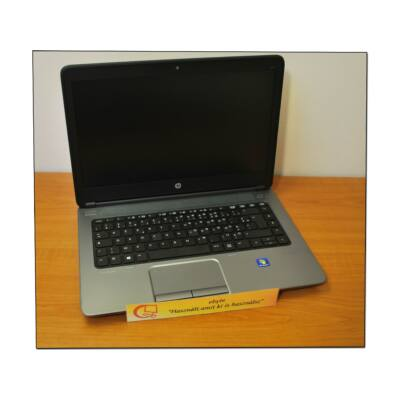 "HP 645 G1 AMD A8 4500M 4x2800MHz/8GB/320GB/CAM/ATI HD7640G 14"""