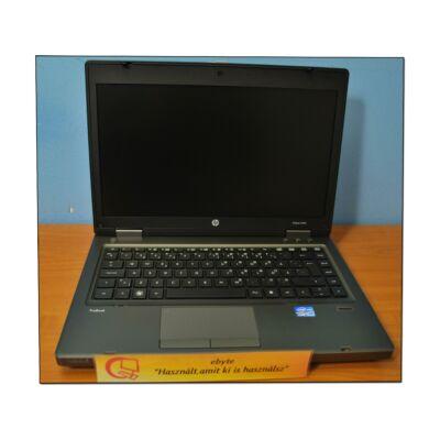 "Hp ProBook 6460B i5 2410 4x2,3GHz/4G/160G/DRW/Cam 14""+ Win10"