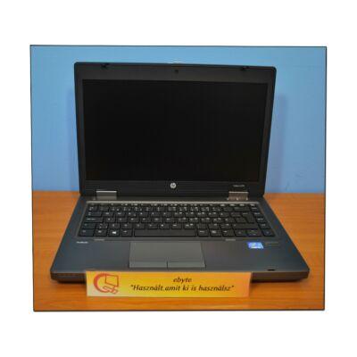 "Hp ProBook 6470B I3 3120M 4x2,5GHz/4G/320G/DRW/CAM 14"" + Win10"