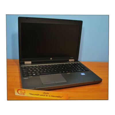 "HP 6560B Core I5 2520 4x2500MHz/4GB/120GB SSD/DRW/CAM ATI HD6470 15,6"" + Win10"