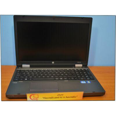 "HP Probook 6560B I5 2410 4x2300MHz/4GB/500GB/DRW/CAM 15,6"""