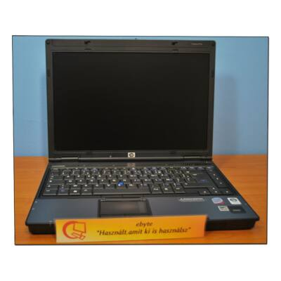 "HP 6910p T7300 2x2000MHz/2GB/160GB/DRW 14,1"""