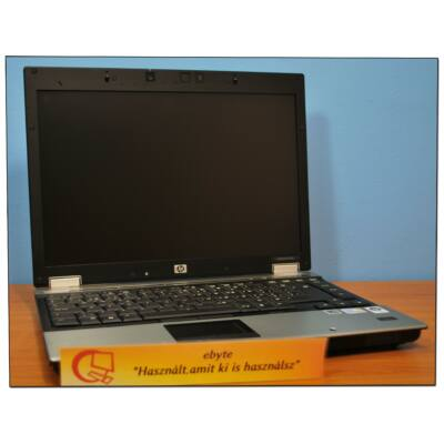HP Elitebook 6930p P8600 2x2400MHz/4GB/160GB 14,1""