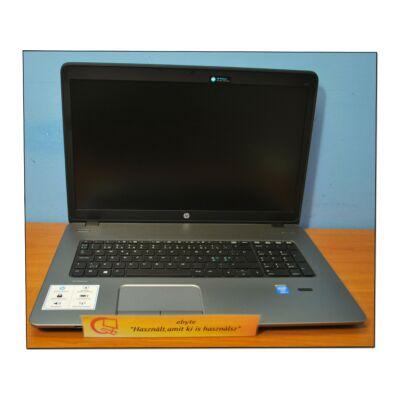 """HP Probook 470 G1 Core I7 4702MQ 8x2200MHz/8G/500G SSD/DRW/CAM/ATI HD8750 17,3"""" + Win"""