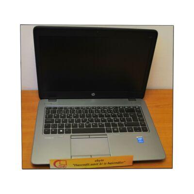 "HP Elite 840 G3 Core I7 6600U 4x2600MHz/16G/256SSD/CAM 14,1"" FHD+ Win"