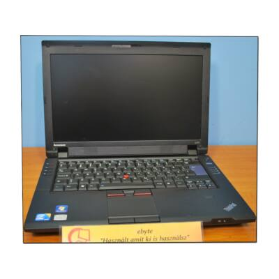 """Lenovo L412 Core I3 330M 4x2,13GHz/4GB/320GB 14""""+ Win"""
