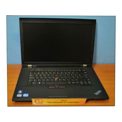 """Lenovo L530 Core I3 3120M 4x2,5GHz/4GB/120GB SSD/DRW/CAM 15,6""""+ Win"""