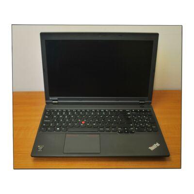 """Lenovo L540 Core I5 4300M 4x2,6GHz/4GB/250GB/DRW/CAM 15,6""""+ Win10"""
