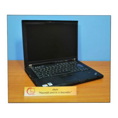 """Lenovo T400 Core2 P8400 2x2260/2G/160G/DRW/CAM 14,1"""""""