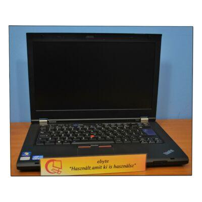 """Lenovo T420 Core I7 2640 4x2,8GHz/8GB/500GB/DRW/CAM 14"""" +Win10"""